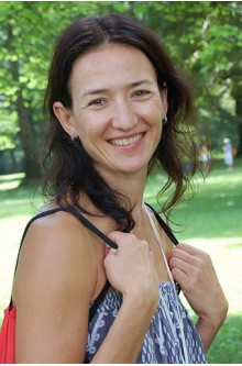 Марина Мишина