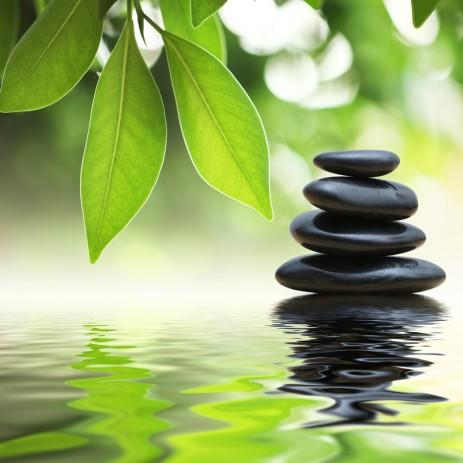 Антистресс медитация